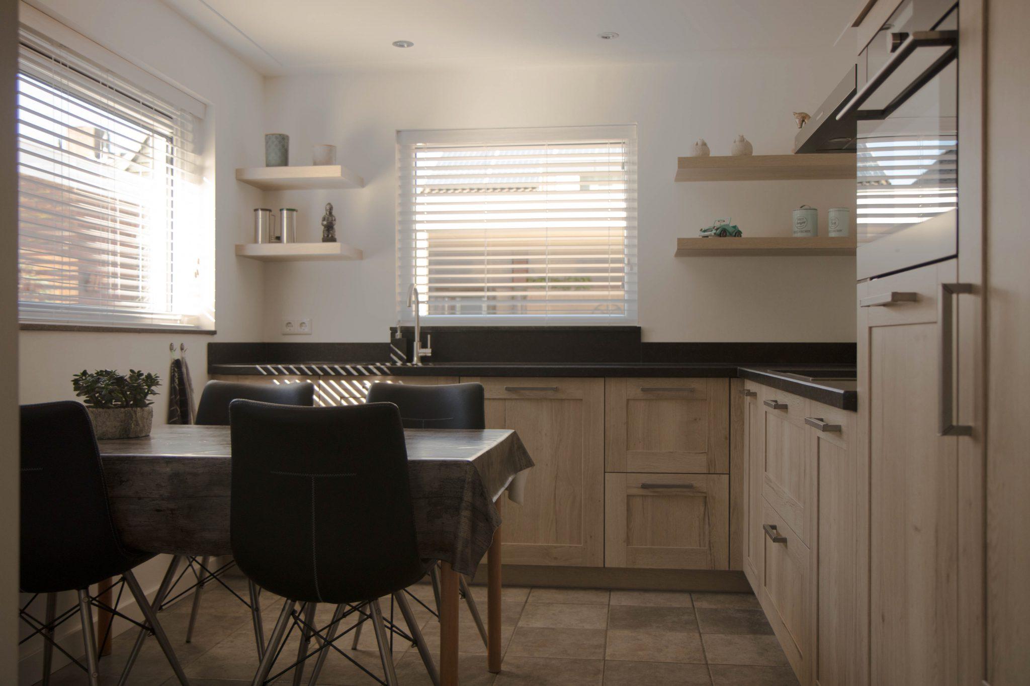 Keukens de houtwinkel bladel